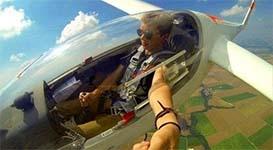Pilot Selfies