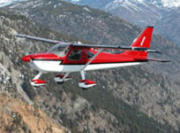 Glasair Sportsman 2+2