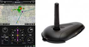 Garmin My Pilot App and GDL 39 ADS/B Receiver