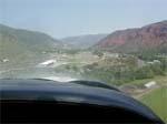 Approach to Aspen